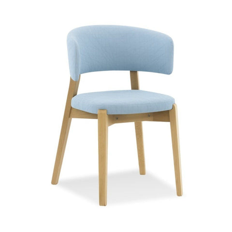 Taira - timber dining chair