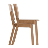 HIP 3701 stackable chair by Paged