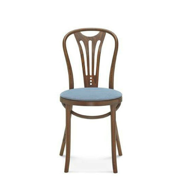 A-8139 bentwood chair by fameg