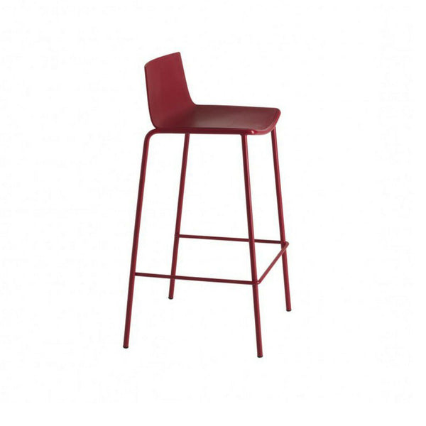 cuba bar stool by metalmobil