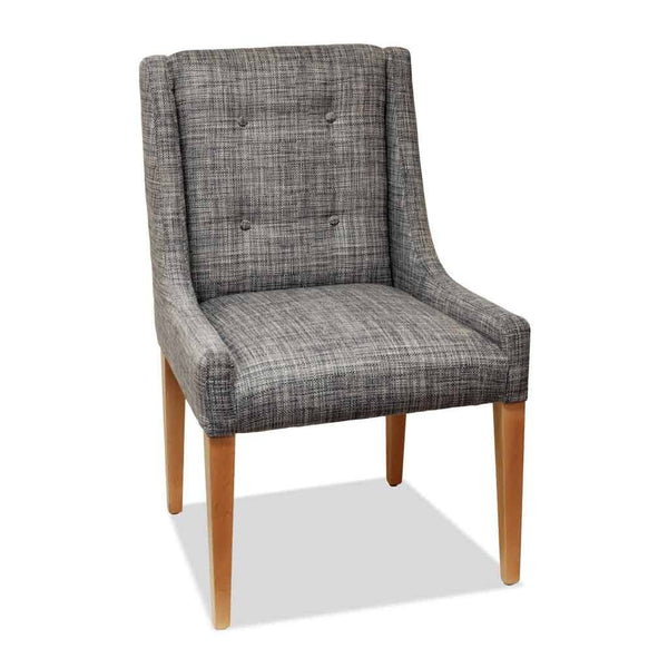 Cabra Semi Tub Chair