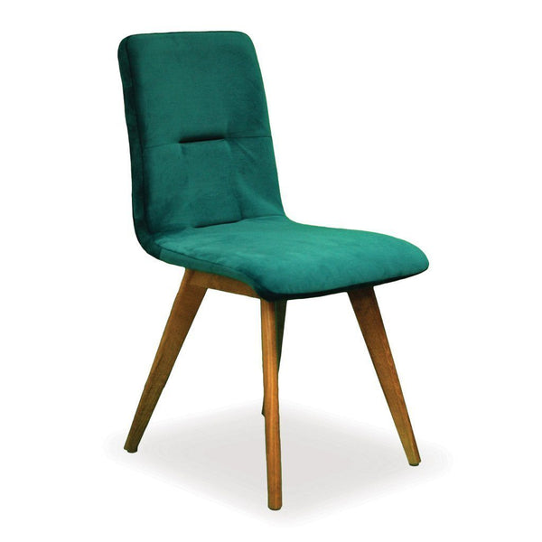 timber dining chair - Fameg