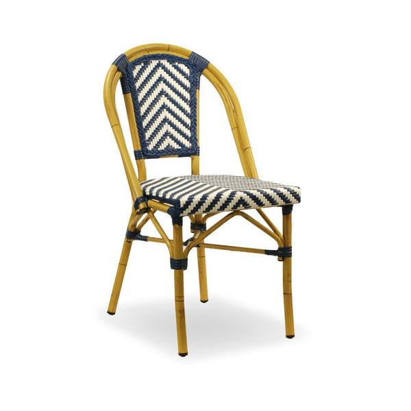 French Style Paris Chair - Adelina