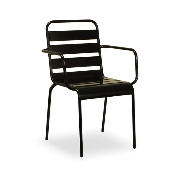 Outdoor Cafe Chair - Alegria