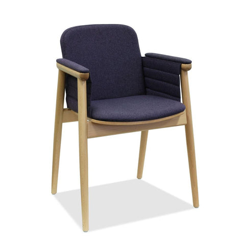 Ainslee - Bon Bentwood Tub Chair