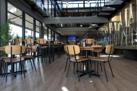 Club: Albury Brewhouse