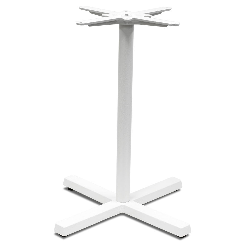 Alpha Restaurant Table Base Nufurn Commercial Furniture - Commercial table bases