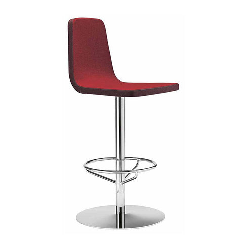 Aqua 362 Swivel Stool by Metalmobil - Nufurn Commercial Furniture
