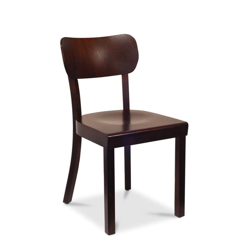 Asti - Bon Bentwood Chair - Indoor Restaurant Chair - Nufurn Commercial Furniture
