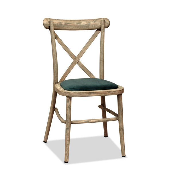 Crossback chair - Athena Ultra