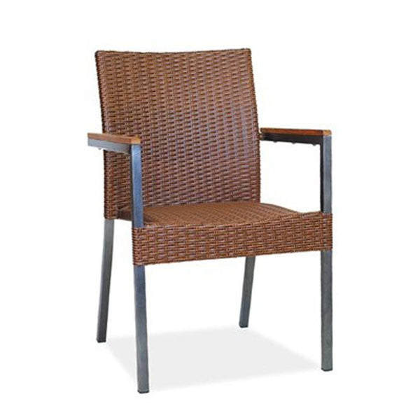 outdoor restaurant chair - avoca