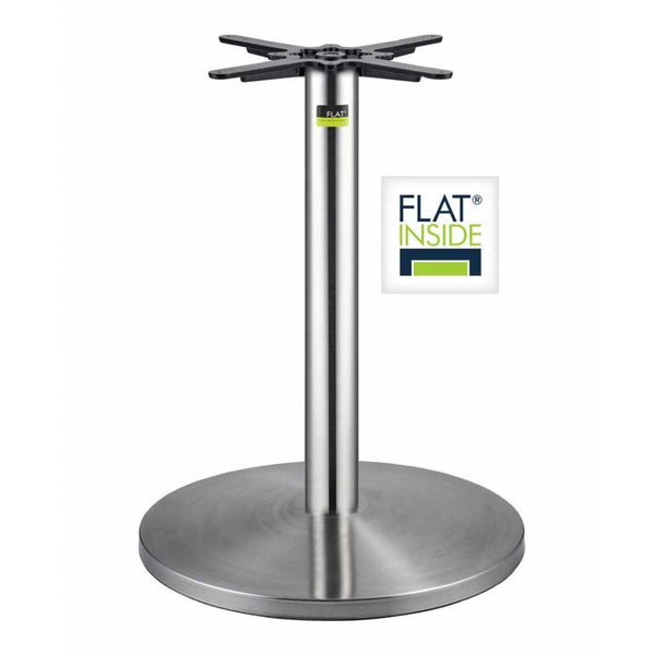 FLAT Restaurant Table Base -Balmoral 55 - BR22