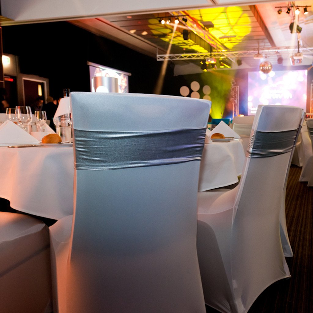 Chair Covers - Banquet Chair - Nufurn Commercial Furniture