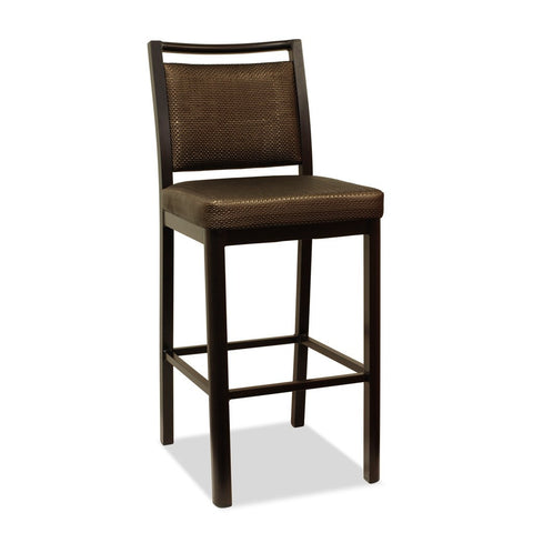 Bayside Bar Stool - Restaurant and Club Furniture - Nufurn Commercial Furniture