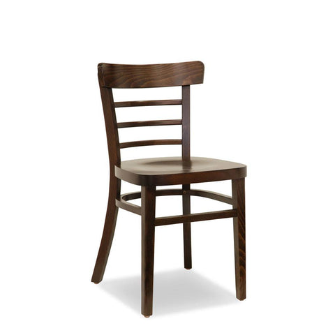 Bello - Bon Bentwood Chair - Indoor Restaurant Chair - Nufurn Commercial Furniture