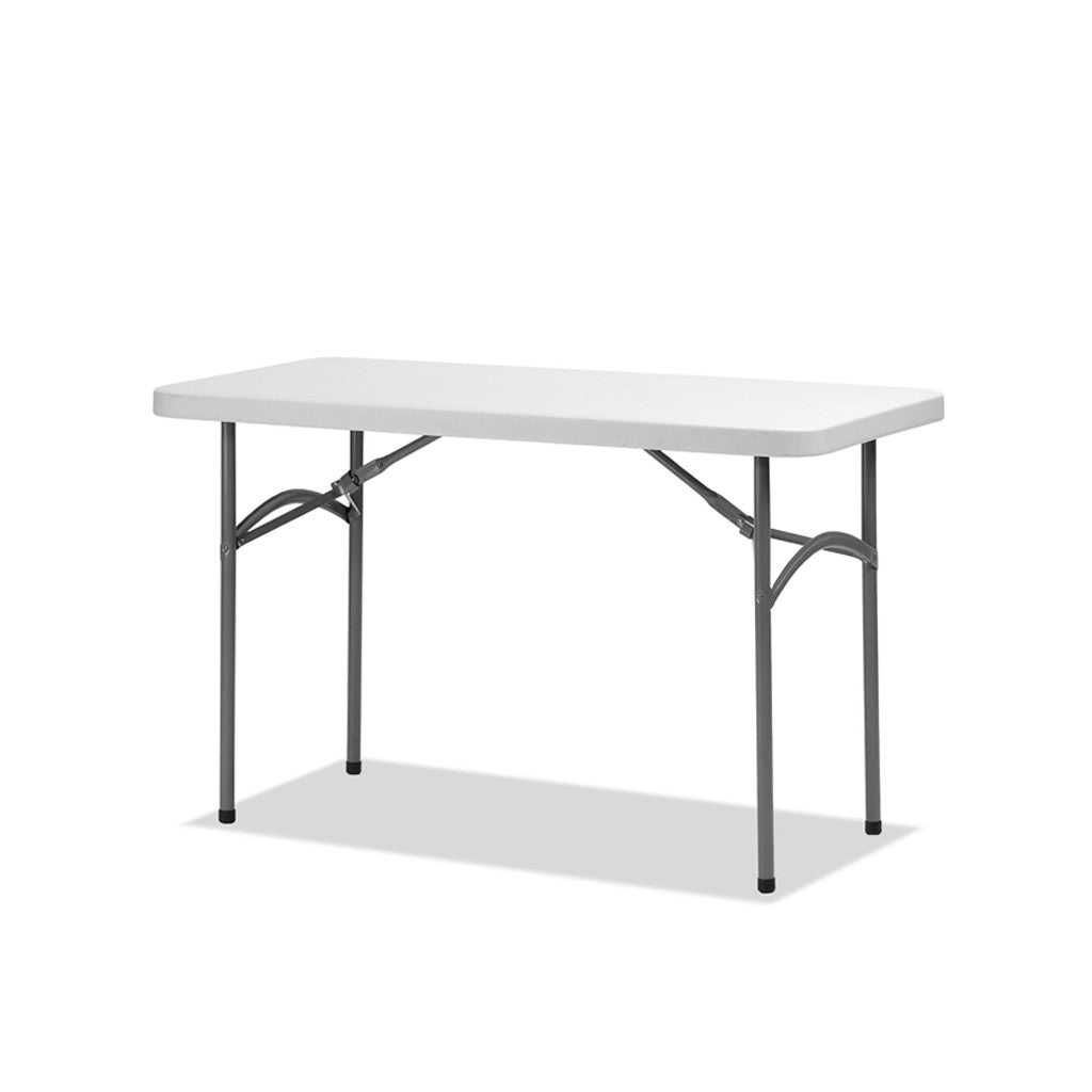 Charmant Max Tough   4ft Trestle Folding Table   Exam / Student Table U2013 Nufurn  Commercial Furniture