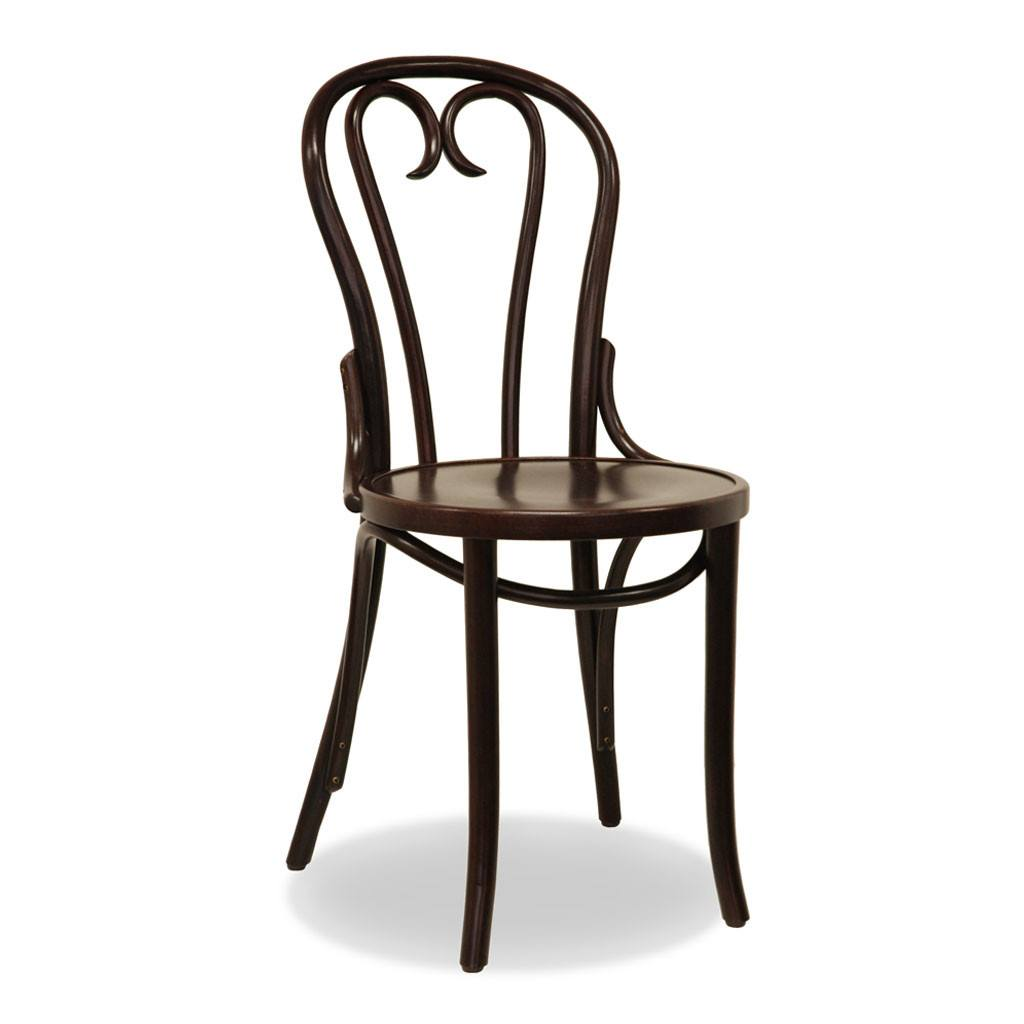 Bon Uno Est Bentwood Chair   Restaurant And Cafe Chair   Nufurn Commercial  Furniture