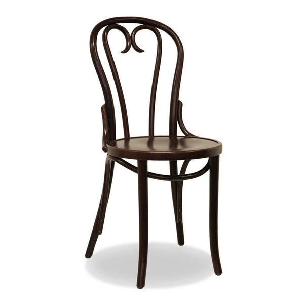 Bon Uno Est Bentwood Chair - Restaurant and Cafe Chair - Nufurn Commercial Furniture