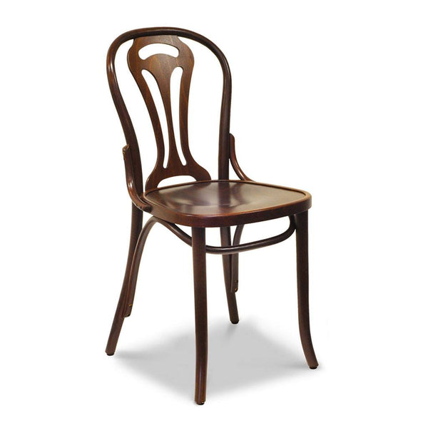 Bon Uno Viva Bentwood Chair - Restaurant and Cafe Chair - Nufurn Commercial Furniture