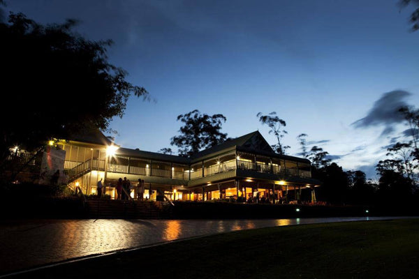Resort: Bonville International Golf Resort