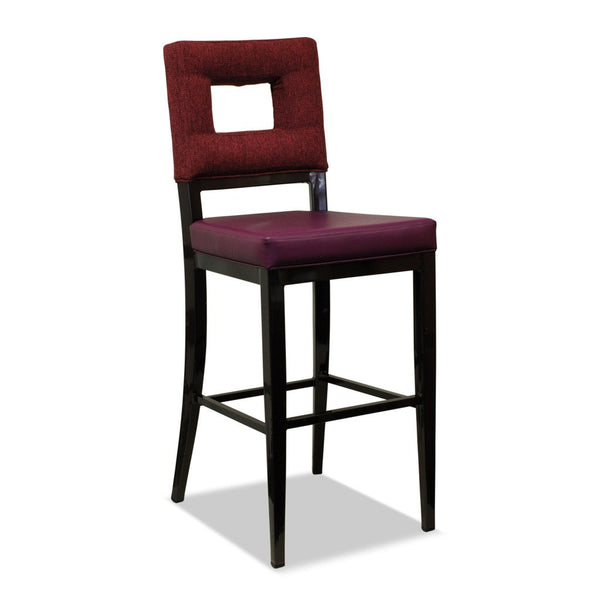 Bosco Bar Stool - Restaurant and Cafe Furniture - Nufurn Commercial Furniture