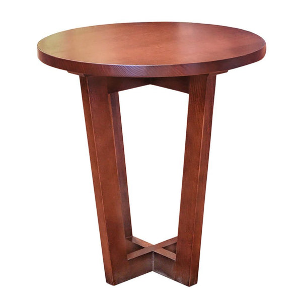 chifley timber dining table