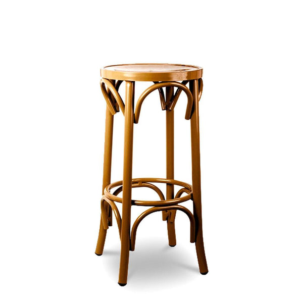 Alu Fresco - Carla Barstool - Nufurn Commercial Furniture