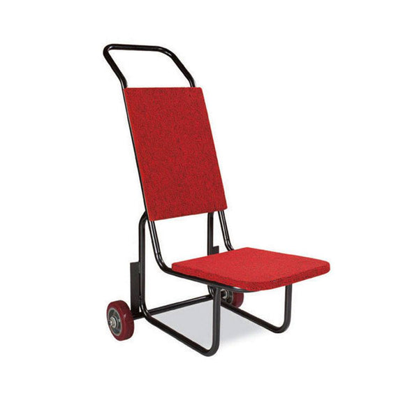 Seminar Metaphor Chair Trolley 2 Wheel Nufurn