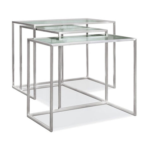 Chameleon Buffet Nesting Tables - Nufurn Commercial Furniture