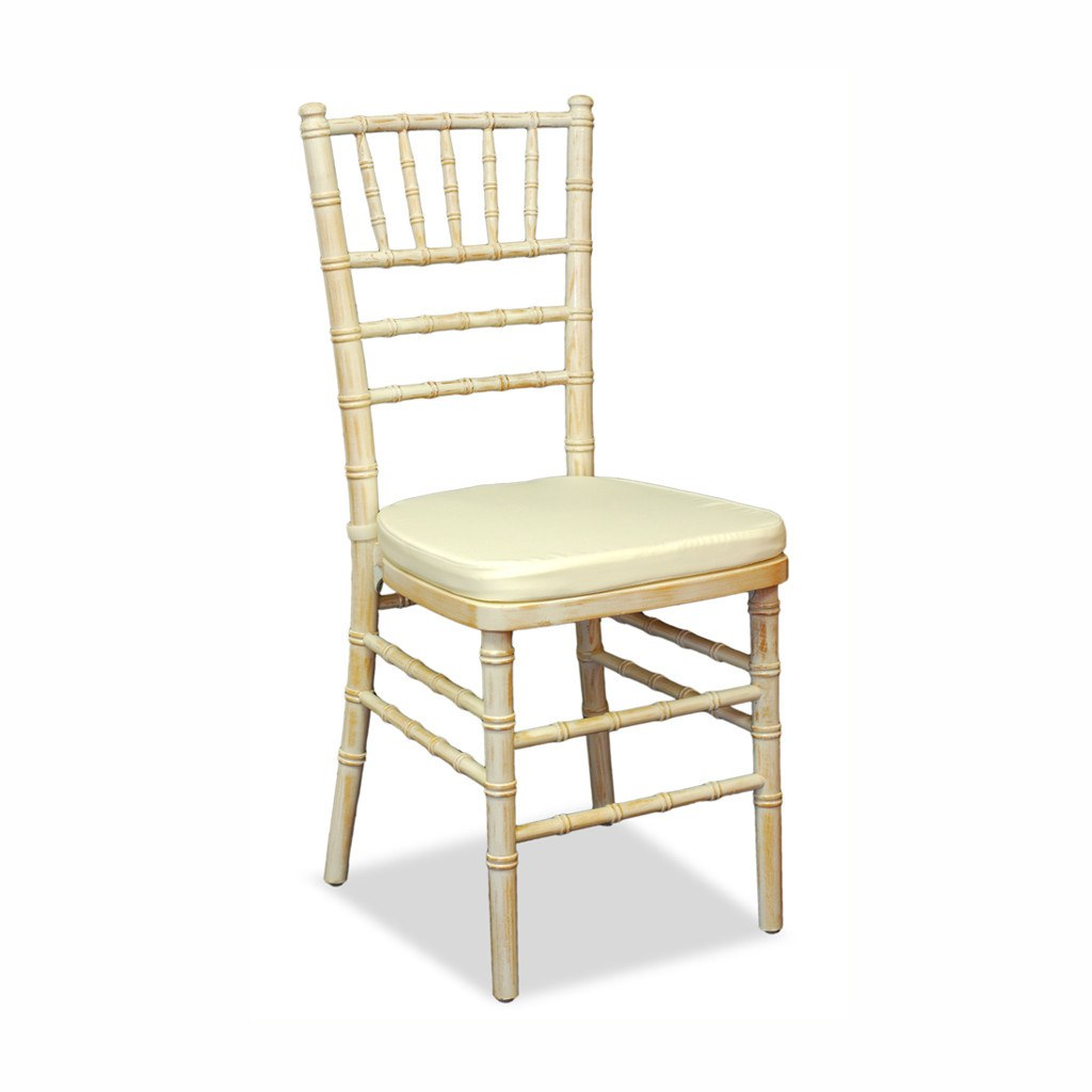 Chiavari Chair - Limewash - Timber - Nufurn Commercial Furniture