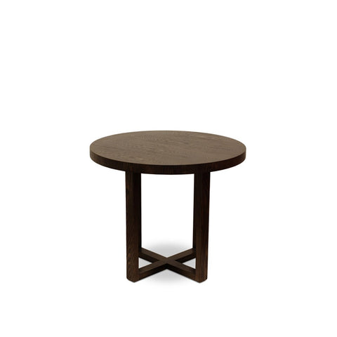 Chifley Coffee / Side Table - Restaurant and Cafe Furniture - Nufurn Commercial Furniture