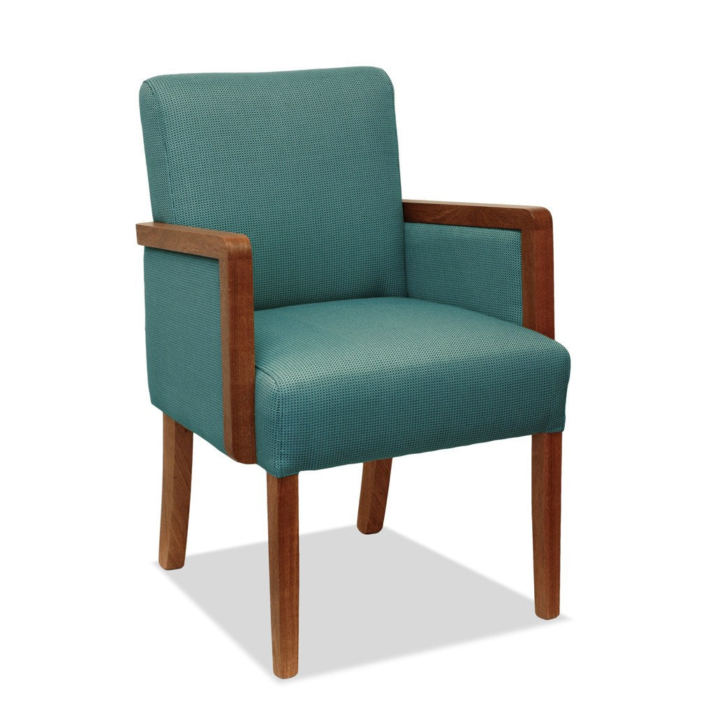 Cuba Tub chair - Restaurant and Cafe – Nufurn Commercial Furniture