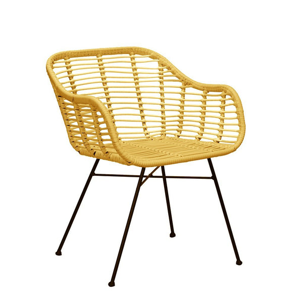Crab Cane Outdoor Chair