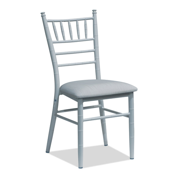 Chiavari Chair - Aluminium