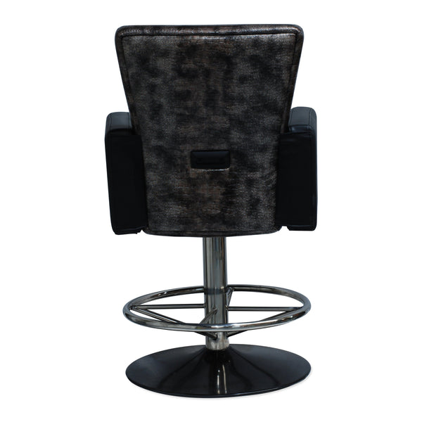 Executive Gaming Stool Casino And Poker Machine Stools Nufurn Commercial Furniture