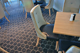 hotel dining chair - sonoma - nufurn