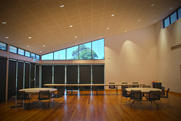 mortdale community center - nufurn furniture
