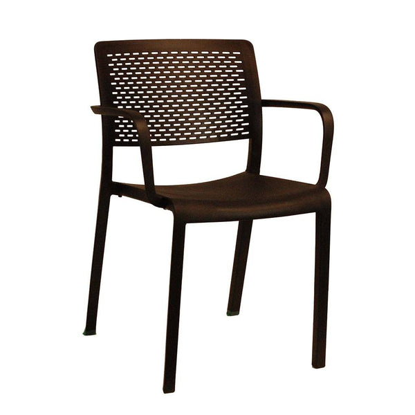 Trama Outdoor Arm Chair