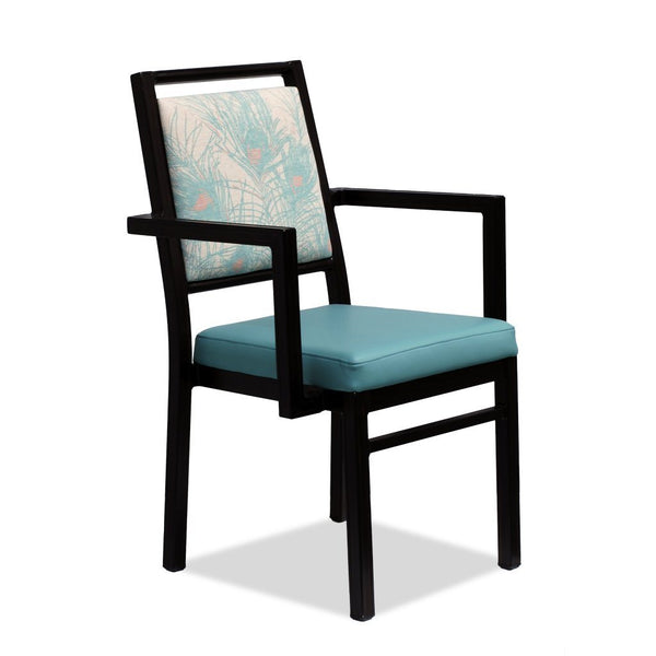Coast Arm Chair