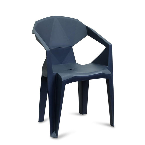 Delta Arm Chair