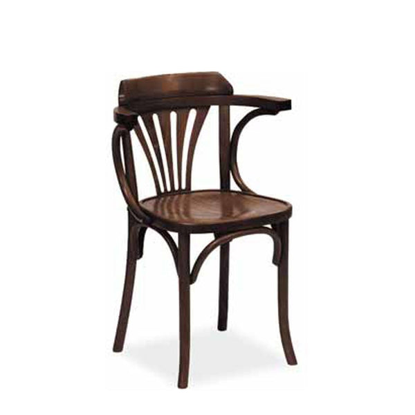 Dublin Bentwood Arm Chair