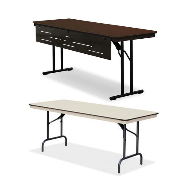 Banquet Trestle Folding Table - Eventpro Lite Privacy
