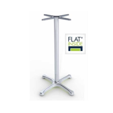 FLAT Restaurant Table Base - Bondi BAR - BX26