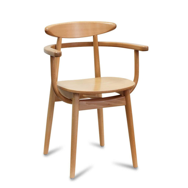 timber chair - ferrara bentwood chair