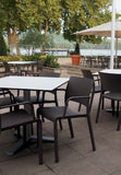outdoor cafe furniture resol fiona