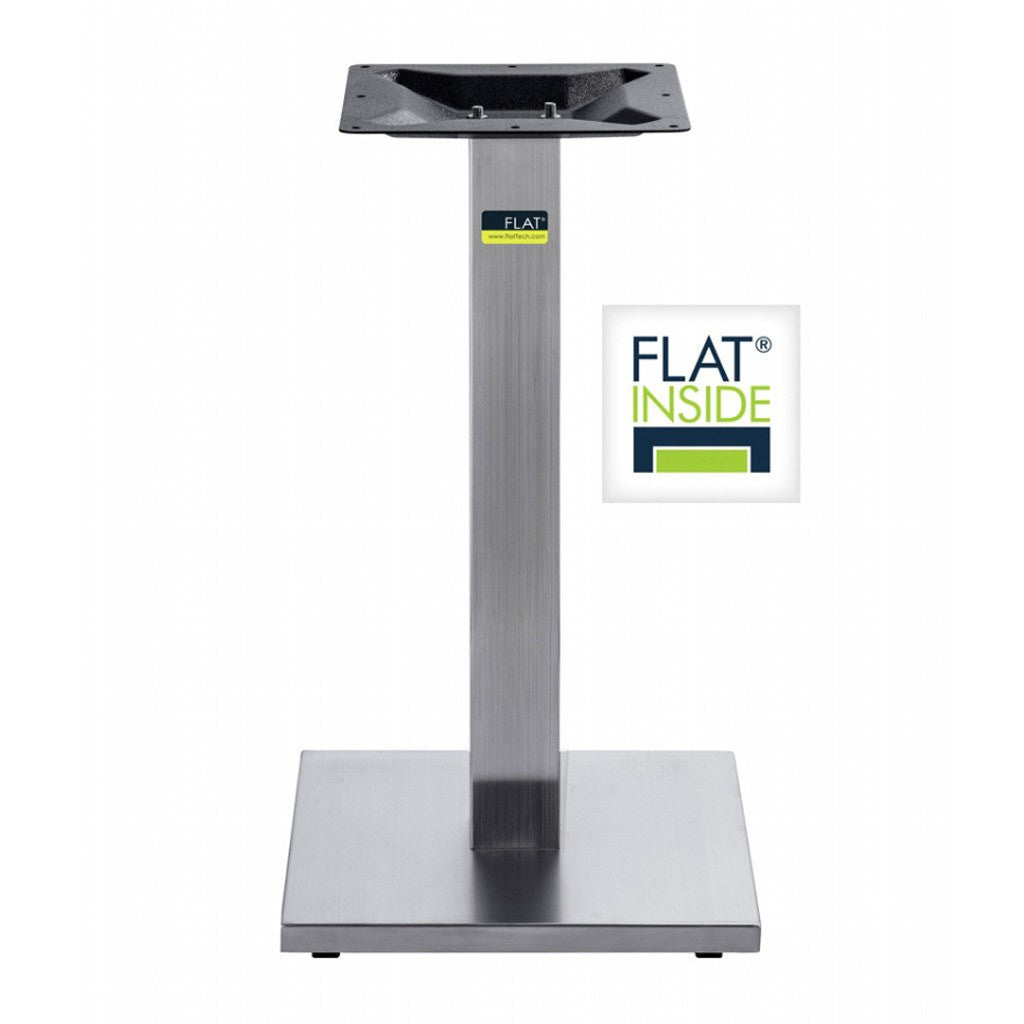 FLAT Restaurant Table Base - Palm 57 - DS225