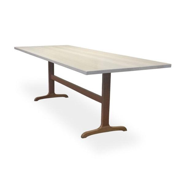 Griffin Rectangle Restaurant Table
