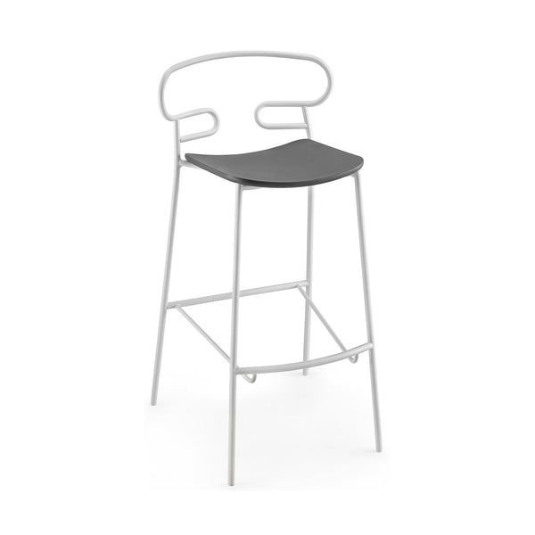 Genoa Outdoor Bar Stool