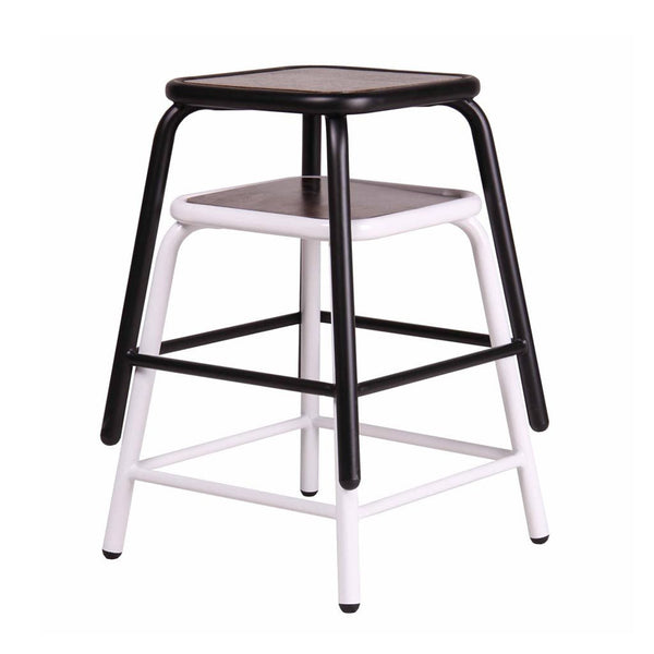 Harvey Ply Low Stool