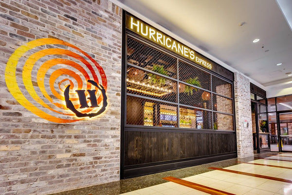 Restaurant: Hurricanes Express - Chatswood
